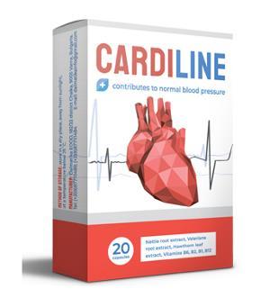 cardiline precio opiniones prospecto farmacias