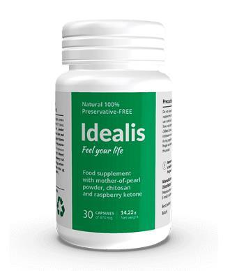 idealis funcion precio farmacia opiniones criticas
