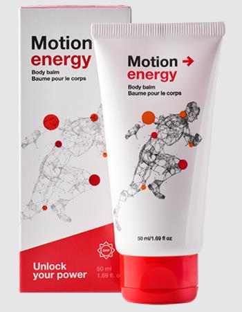 motion energy pomada prospecto precio opiniones foro farmacias
